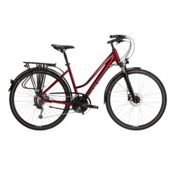 Rowerek biegowy Kross MINI - 2 kolory