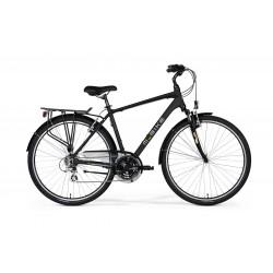 M-Bike 9.1 MAN Black Green
