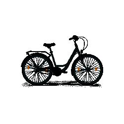 M-Bike Cityline 328 koła 28