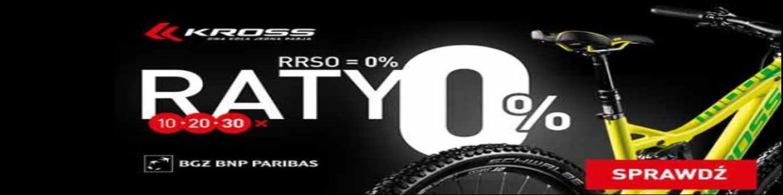 Promocja na rowery